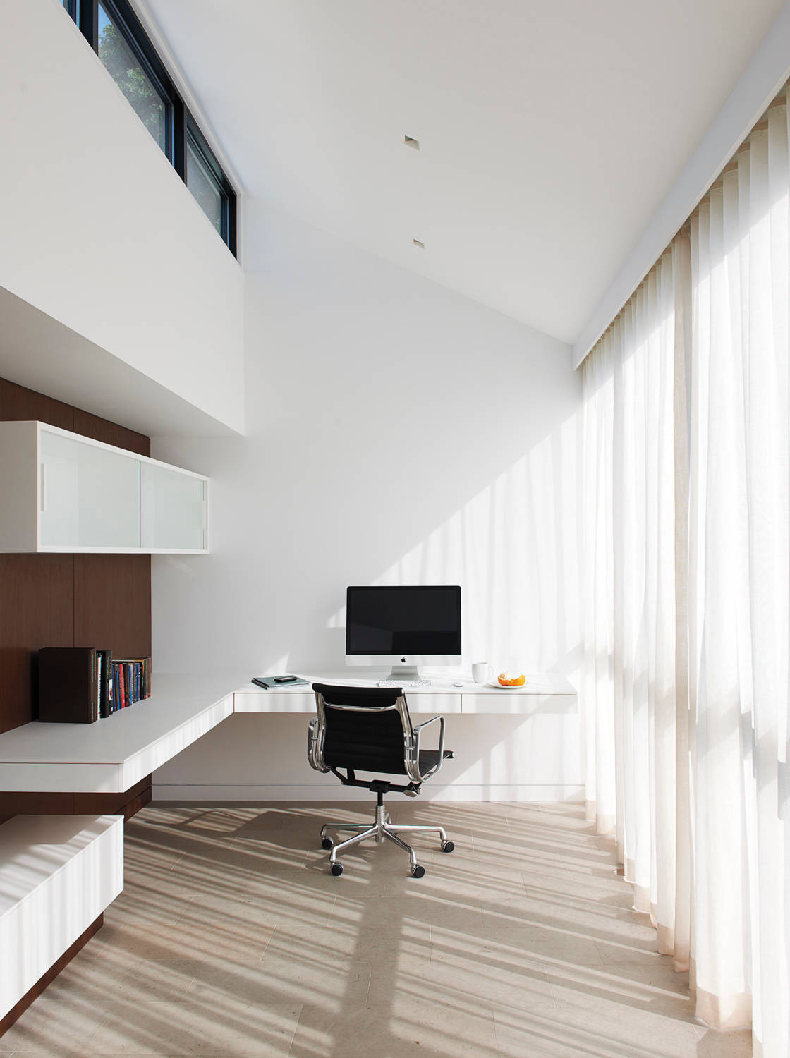 16 Stimulating Modern Home Office Designs That Will Boost - Outdoor Living