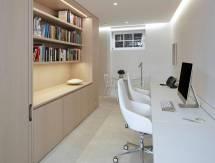 Stimulating Modern Home Office Design Boost