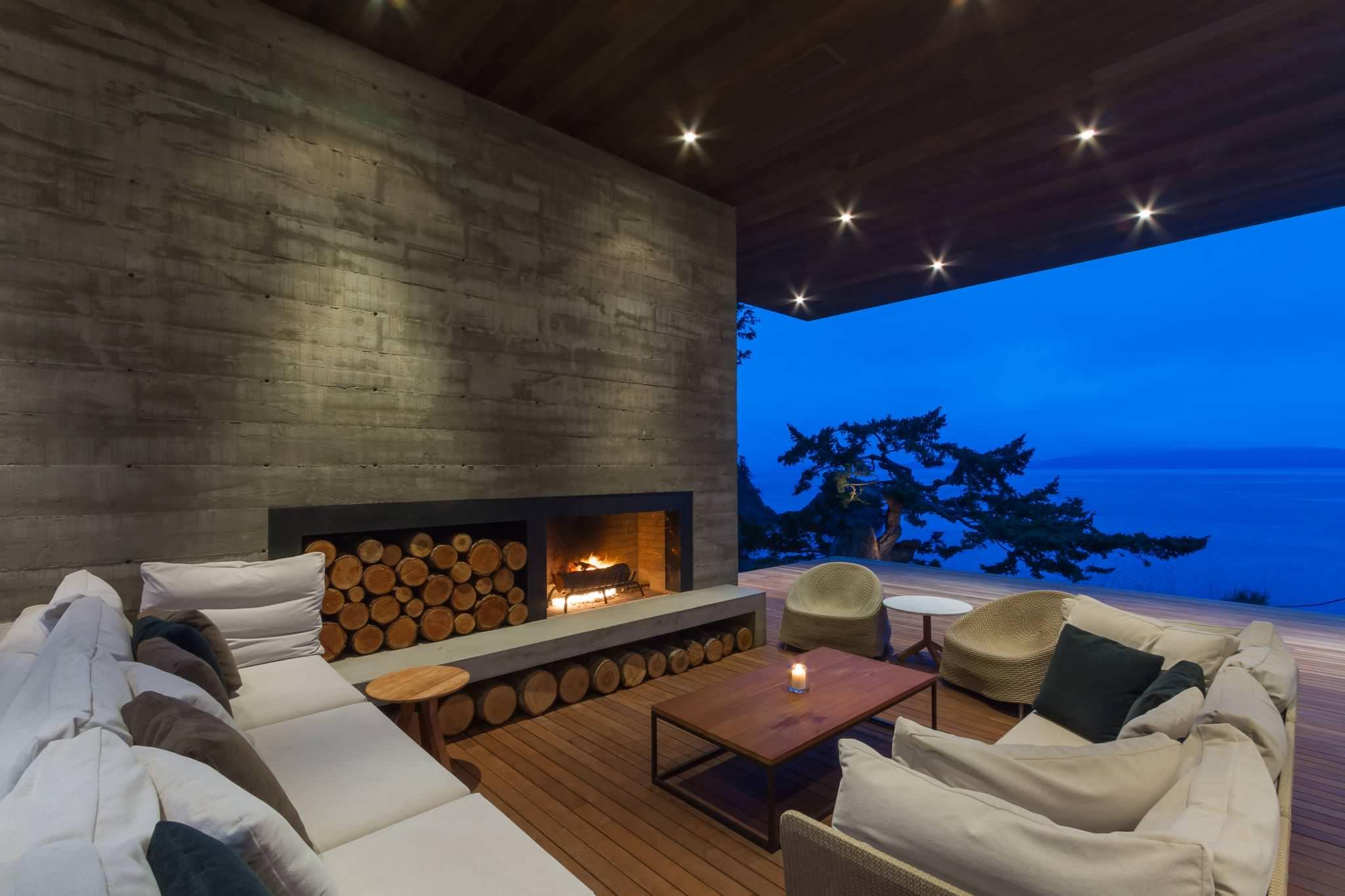 16 Stunning Modern Deck Designs That Will Extend Your Home