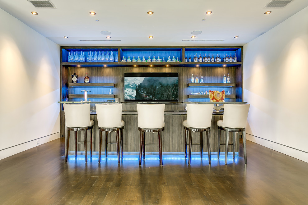 living room show homes wall storage for 17 fabulous modern home bar designs you'll want to have in ...