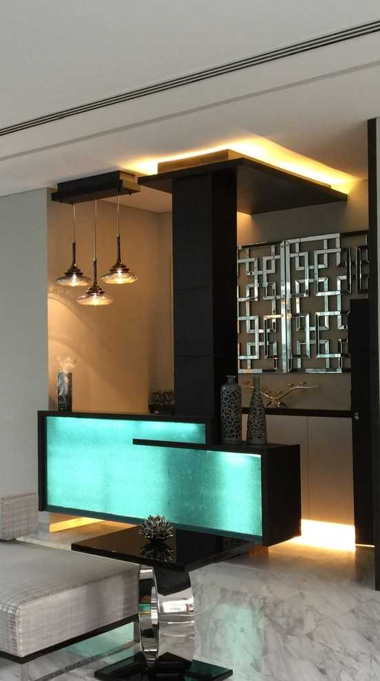 17 Fabulous Modern Home Bar Designs Youll Want To Have In