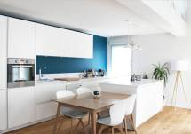 Hot Kitchen Renovation Tips & Design