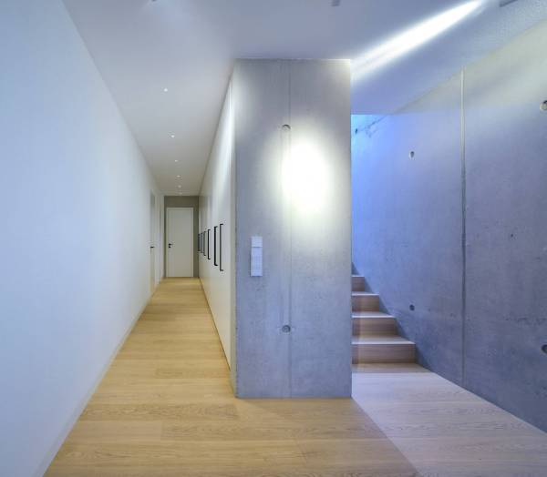 Remarkable Modern Hallway Design Inspire