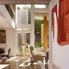 Interior Design Ideas Living Room Pictures 2018 Philippines 20 Remarkable Modern Hallway Designs That Will Inspire You ...