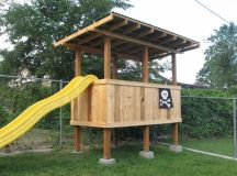 17 Super Fascinating DIY Backyard Projects To Provide More ...