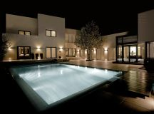 A Modern Masterpiece - The Abu Samra House by Symbiosis ...