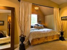 19 Fascinating Alcove Bed Designs To Use Every Inch Of ...