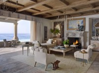 15 Beautiful Mediterranean Living Room Designs You'll Love