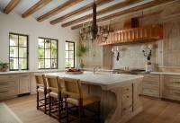 16 Charming Mediterranean Kitchen Designs That Will ...