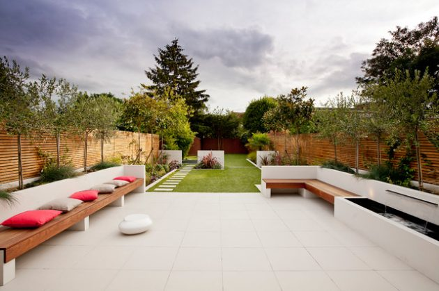 19 beautiful patio designs with tile