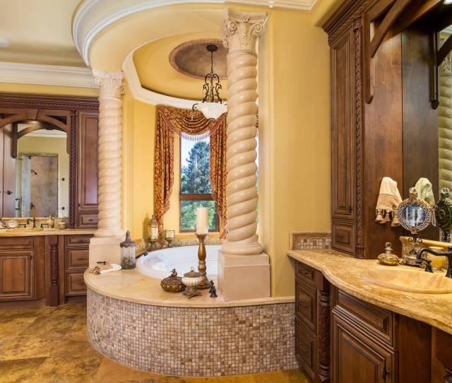 Enchanting Mediterranean Bathroom Designs You Must See