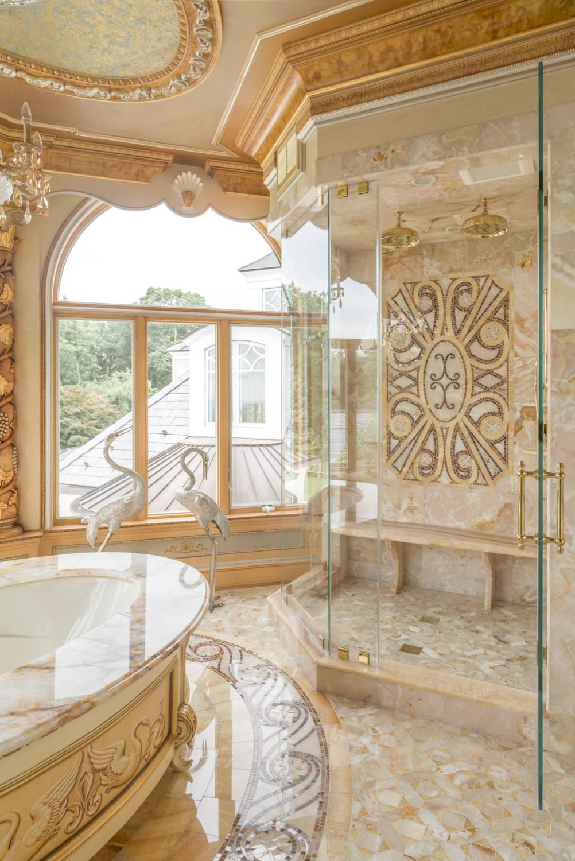 20 Enchanting Mediterranean Bathroom Designs You Must See