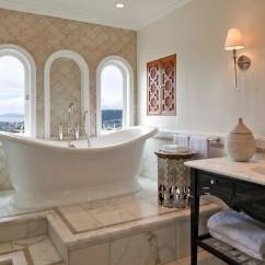 Kitchen Sink Designs Iskand 20 Enchanting Mediterranean Bathroom You Must See