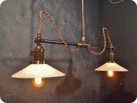 20 Unconventional Handmade Industrial Lighting Designs You ...