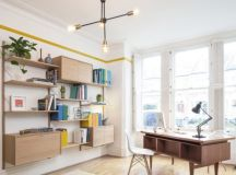 21 Charming Scandinavian Study Space That Abound With ...