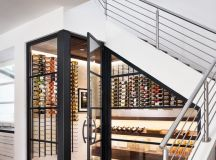 16 Functional Wine Cellar Designs To Clever Use Of The ...
