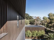 Bass Street Residence by B.E Architecture in Melbourne ...