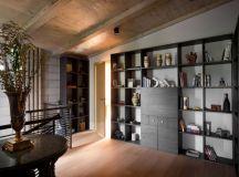 Jack's House - A Minimalist Weekend Home In Kiev By Sergey ...