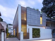 The Badri Residence - A Modern Indian Home by Architecture ...