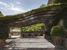 The Fascinating Casa Empordà by Rife Design in Girona, Spain