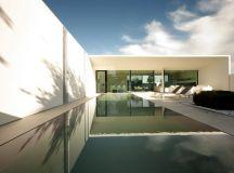 The Jesolo Lido Pool Villa by JM Architecture in Italy