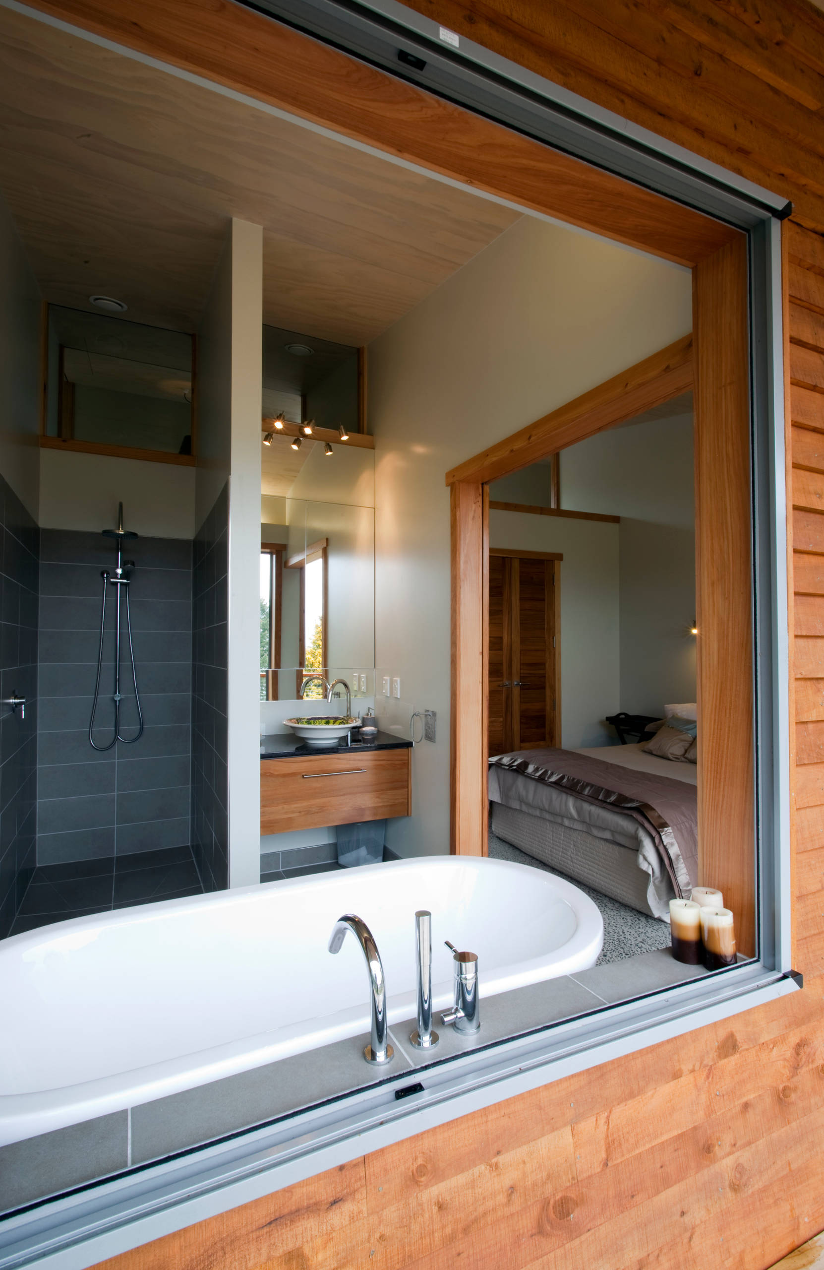 Bathroom Designs Zen Style