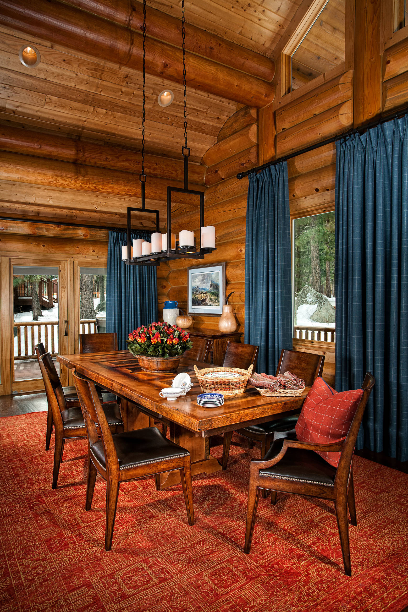 traditional living room design ideas 2016 modern home interior 16 majestic rustic dining designs you can't miss out