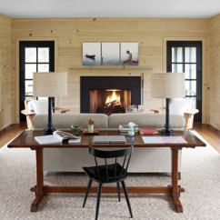 Living Room Office Interior Design Table 18 Super Functional Ideas For Mini In The
