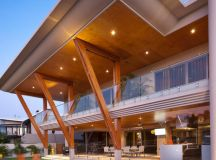 Applecross House by Brian Burke Homes in Perth, Australia