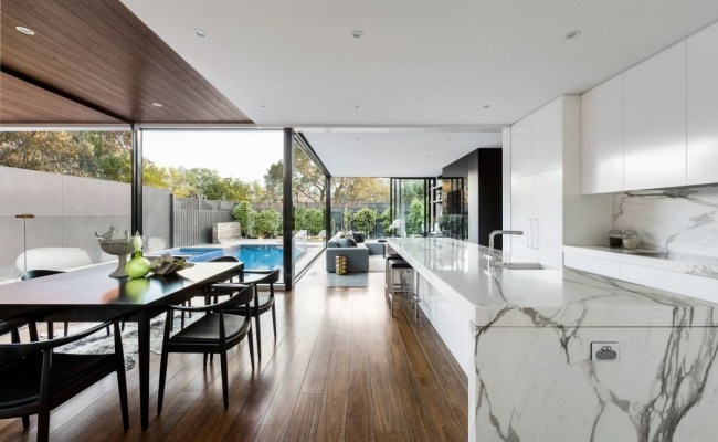 Curva House By Lsa Architects Interior Design In