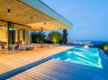 House E by Caramel Architekten in Linz, Austira