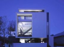 Oban House by AGUSHI and David Watson Architect in South ...