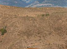 Studhorse by Olson Kundig in Winthrop, Washington