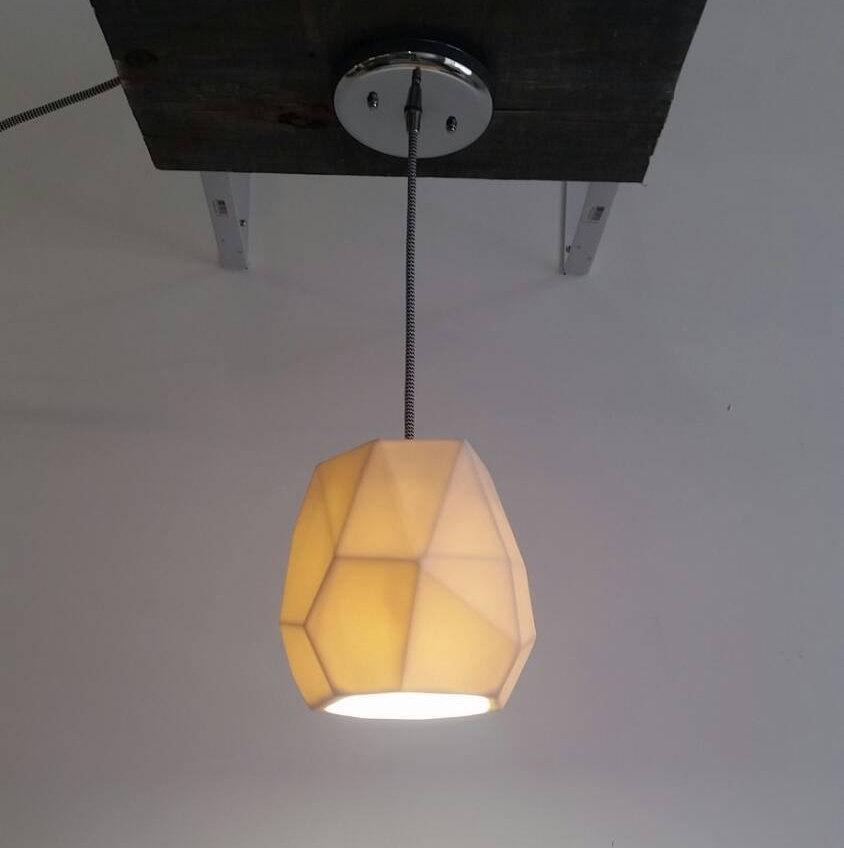 Himmeli Pendant Light