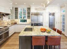 18 Gorgeous Ideas Of Granite Kitchen Countertops That You ...