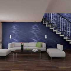 Amazing Living Room Wallpaper Design Furniture Layout 17 Fascinating 3d Ideas To Adorn Your