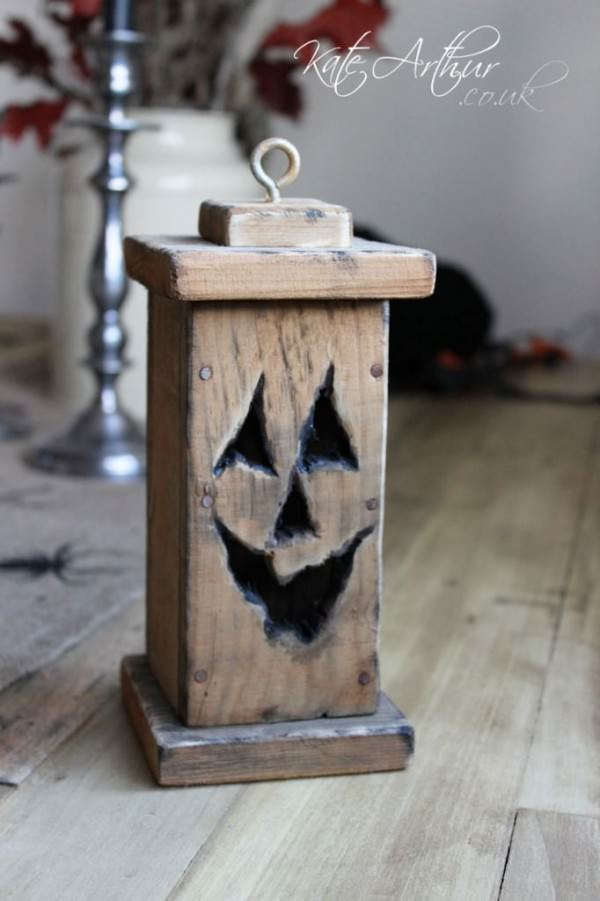 Halloween Decorations Easy Make Home