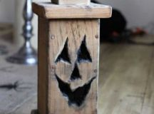 18 Truly Fascinating DIY Halloween Decorations Made Of ...