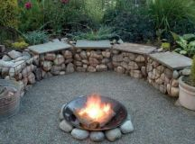 19 Fascinating Gabion Ideas To Improve Your Outdoor Space