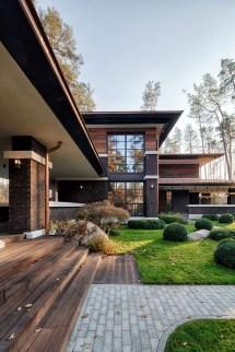 Contemporary Prairie Homes