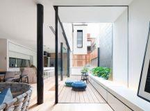 Bridport House by Matt Gibson Architecture + Design in ...