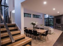 Gleneagles Terrace Homes by Cymon Allfrey Architects in ...