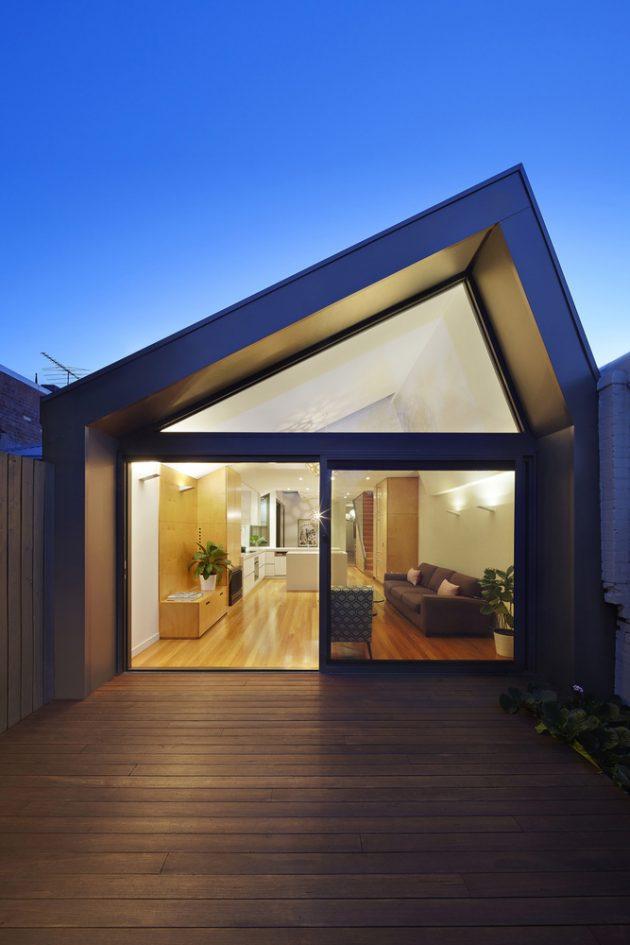 Apartment Flat Interior Design