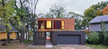 Redaction House Johnsen Schmaling Architects In