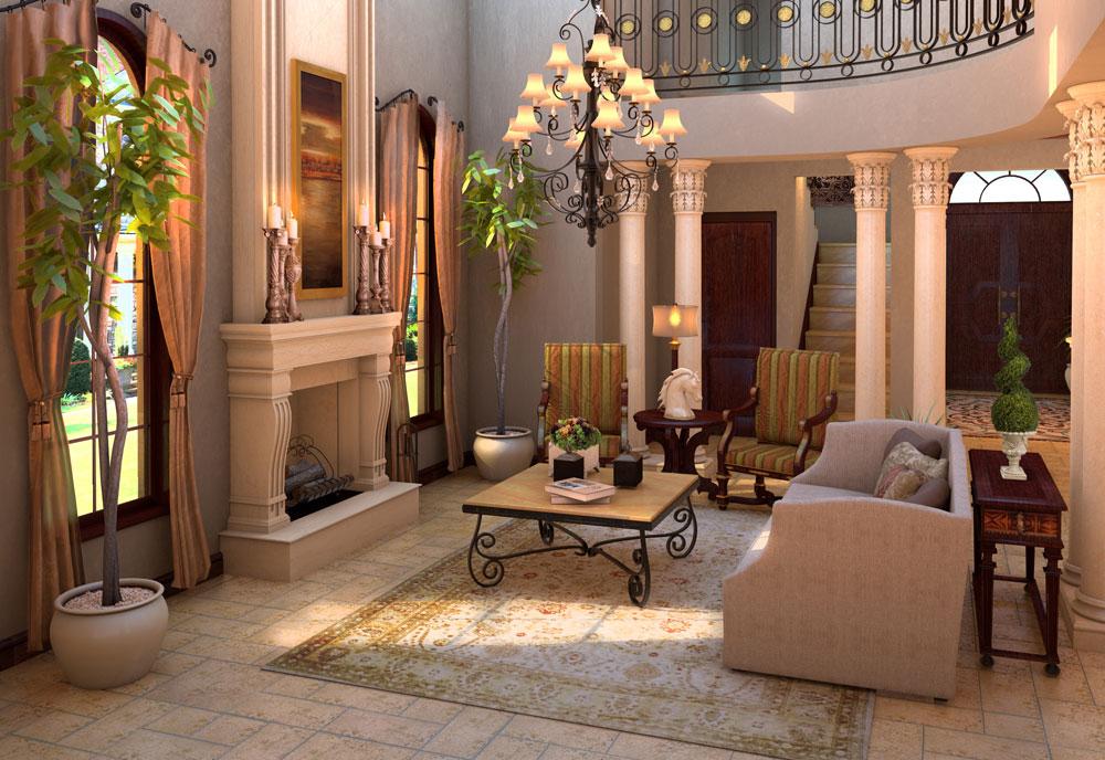 Jill Stein Interior Design