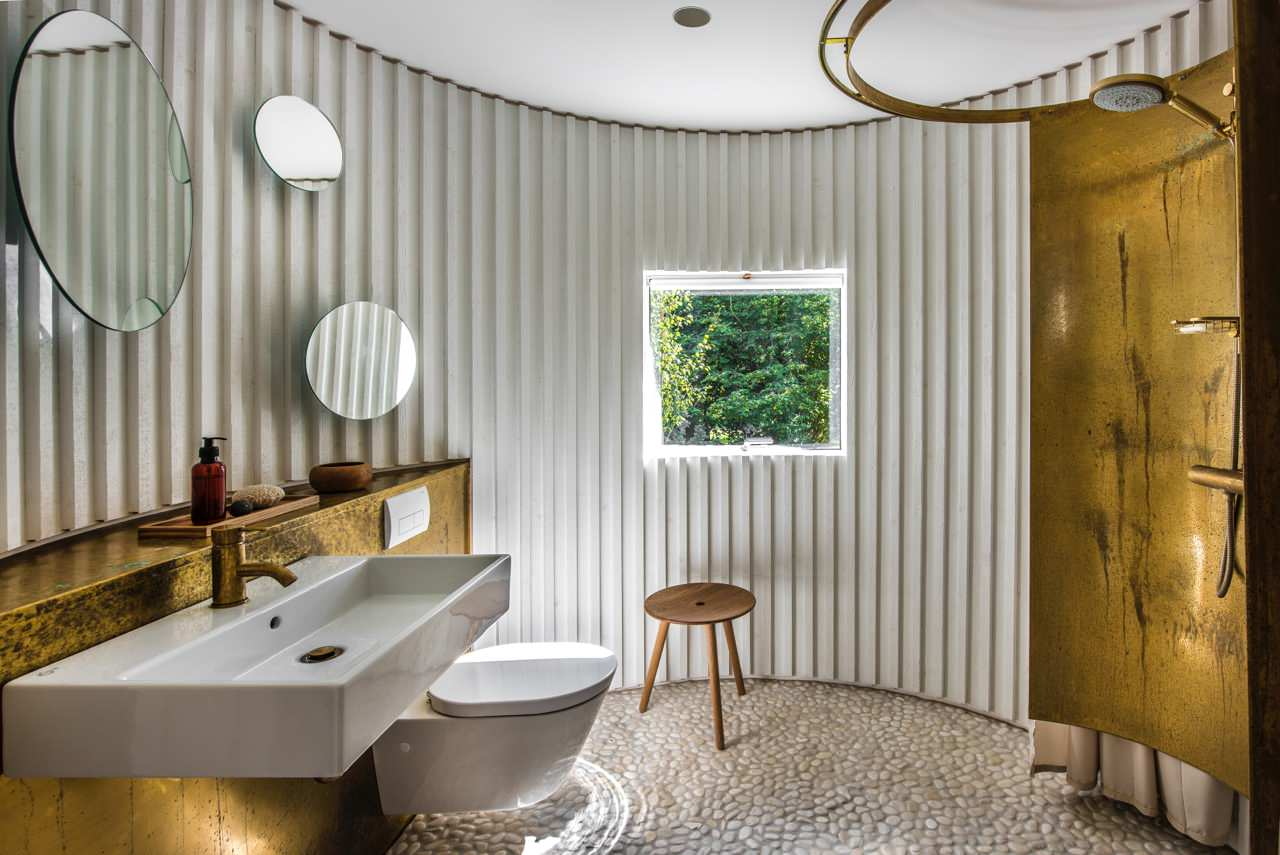 Shabby Chic Bathroom Decor Your Home
