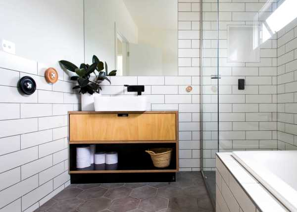 Stunning Scandinavian Bathroom Design '