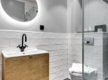 15 Stunning Scandinavian Bathroom Designs You're Going To Like