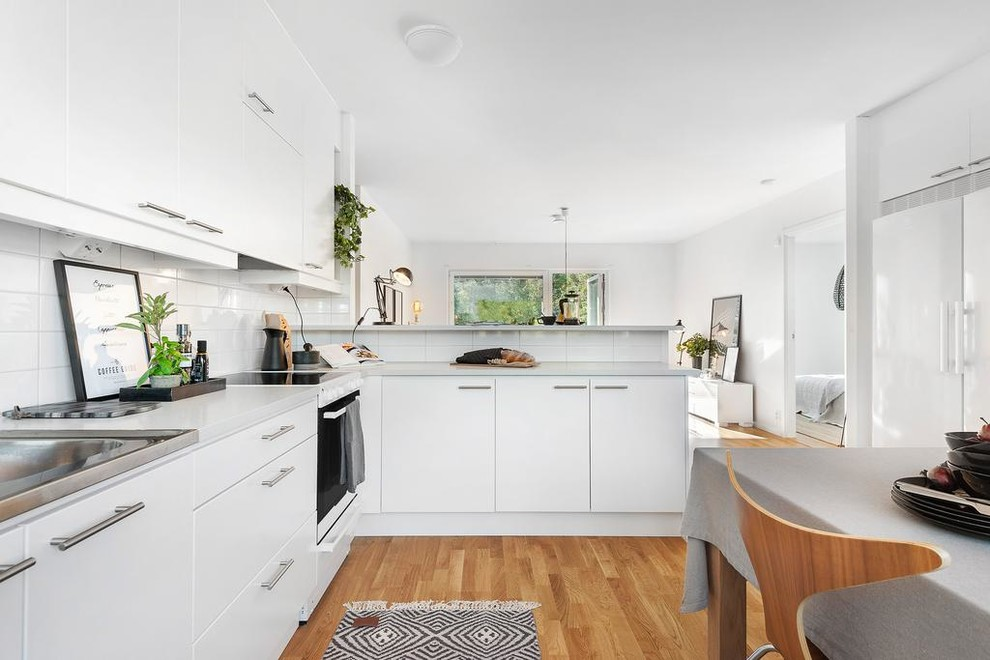 Best White Kitchen Designs