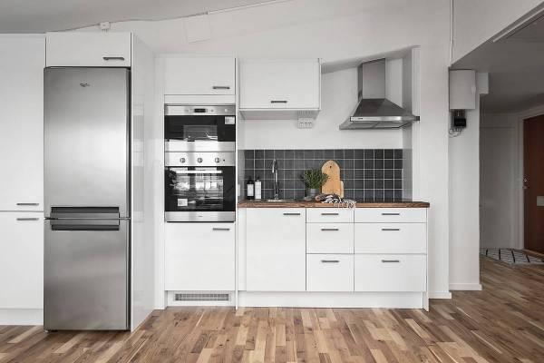 Unbelievable Scandinavian Kitchen Design